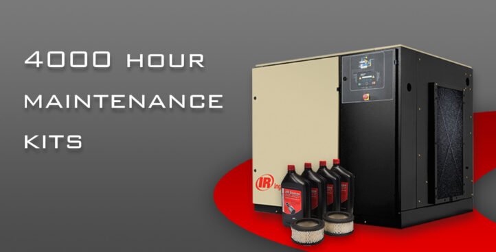 4000 Hour Maintenance Kits
