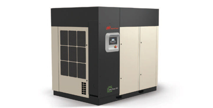 HIGH EFFICIENCY VARIABLE SPEED COMPRESSORS