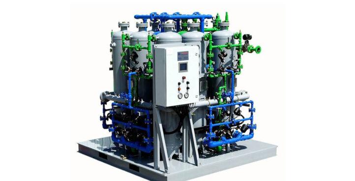 Nitrogen Generators