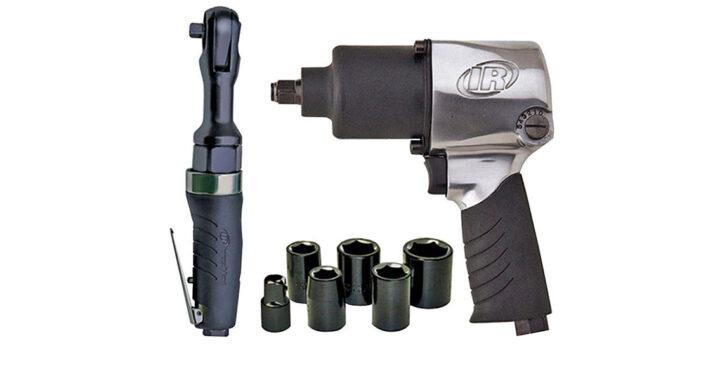 Pneumatic & Cordless Tools